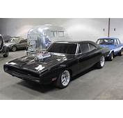 1970 Dodge Charger RT Super Street StreetRod Fast And