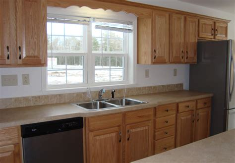 manufactured home kitchen cabinets mobile home kitchen cabinet doors mobile homes ideas
