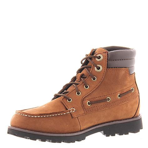 timberland boat shoes toddler timberland oakwell boys toddler youth boot ebay