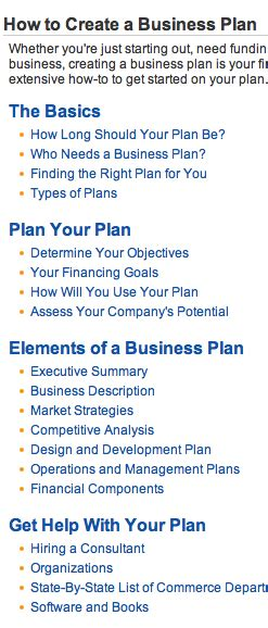 business plan format step by step business plans a step by step guide business planning