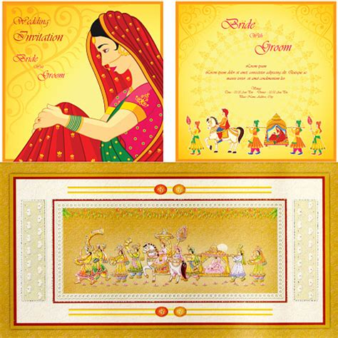 Marriage Invitation Cards by Choose A Wedding Card Ease Preparation