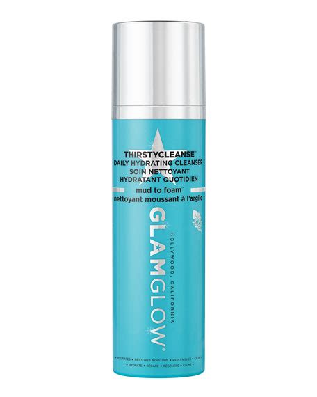 Glamglow Youthcleanse 150g glamglow thirstycleanse daily hydrating cleanser