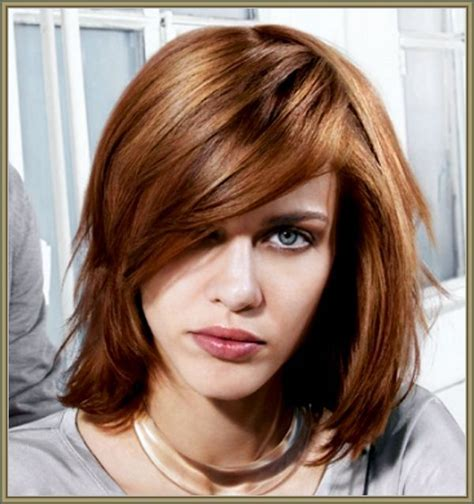 Hairstyles For 40 Pictures by 25 Best Medium Hairstyles For 40 Images On