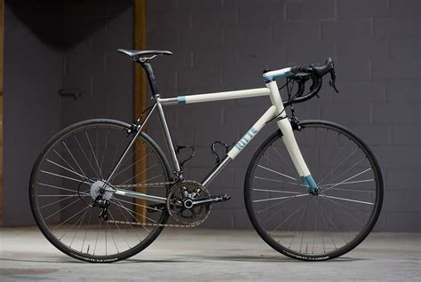Handmade Cycles - the best handmade steel bike makers