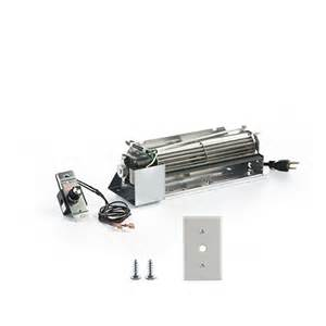 gas fireplace blower kit this item is no longer available