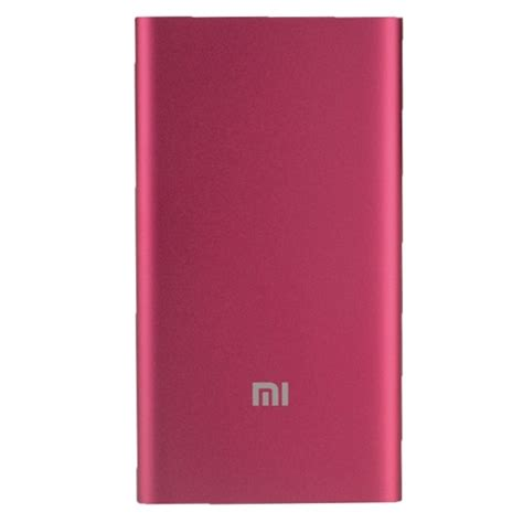 Power Bank Xiaomi 5000 Mah xiaomi mi power bank 5000mah specifications
