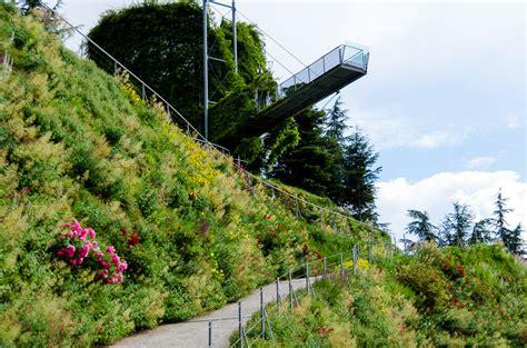 Bilder Von Gärten Aussichtsplattform In Den G 195 164 Rten Schloss