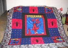 pattern for spiderman quilt 1000 images about shia s quilt ideas on pinterest