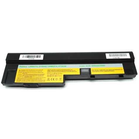 Baterai Lenovo 1 baterai lenovo ideapad s10 3 ideapad u165 ideapad s205