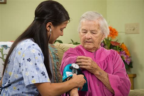 in home care and home nursing rancho santa fe seniors