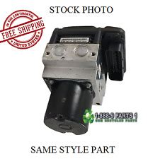 repair anti lock braking 2008 mercedes benz m class seat position control mercedes benz abs pump ebay