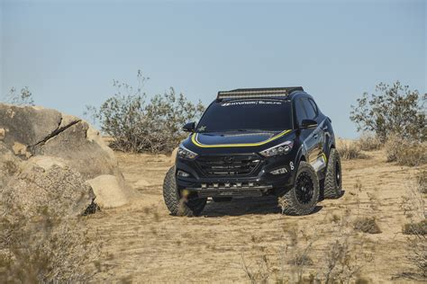 HYUNDAI?S 2015 SEMA LINEUP FEATURES SIX VEHICLES BUILT BY