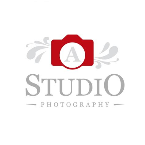 logo design studio full gratis photography studio logo vector free download