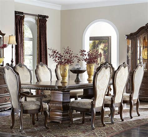 michael amini dining room sets aico furniture dining sets aico furniture michael