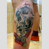 60 Bullet Tatto...