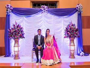 decorations for engagement at home indian engagement decoration at home crowdbuild for