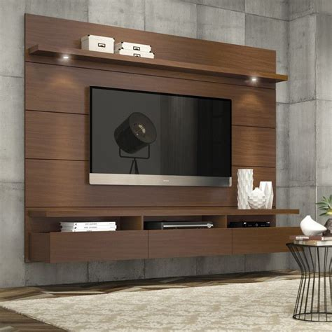 wall mounted tv cabinet best 25 wall mounted tv unit ideas on pinterest wall