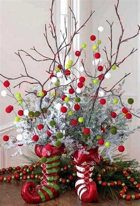 home made christmas decoration 10 diy christmas decorating ideas recycled things