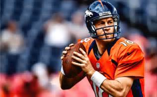 Leadership lessons from peyton manning musings on the mundane