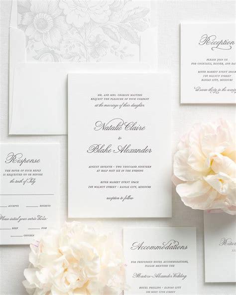 Wedding Invitations Deals by Wedding Invitation Package Deals Sunshinebizsolutions
