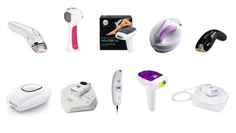 top 15 best home laser hair removal devices 2018 which is