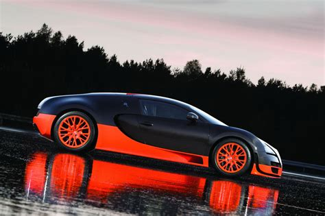 black and orange bugatti photos bugatti veyron sport 2011 from article made