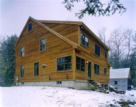 saltbox style house lake george saltbox traditional exterior new york