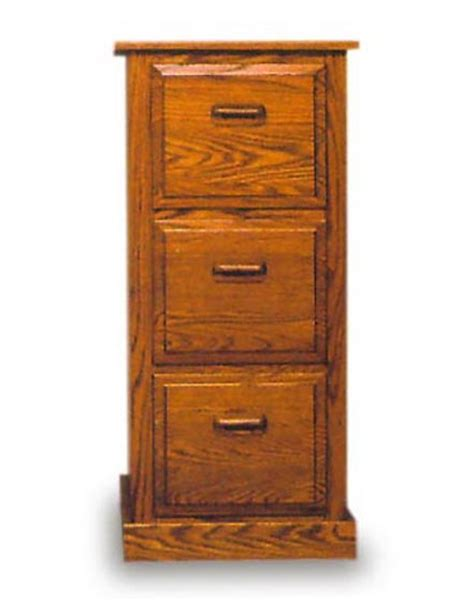 Oak Filing Cabinet 3 Drawer Amish Office 3 Drawer File Cabinet Amish Office Furniture Sugar Plum Oak Amish Furniture In