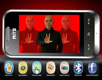 Touchscreen Mito A810 1 mito 833 touchscreen 3 0 inch lcd dual on gsm