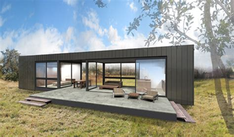 marmol radziner designed prefab house sustainable modular prefab rincon 5 by marmol radziner