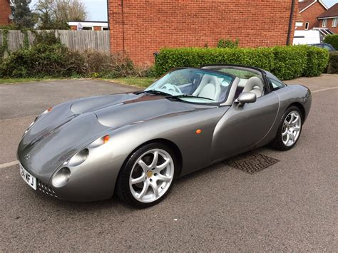 Who Owns Tvr Tvr Tuscan 18500 2 Owns Shmoo Automotive Shmoo
