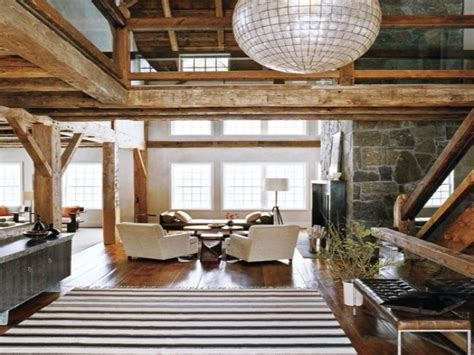 modern rustic home interior design barn homes modern rustic modern barn home interior design