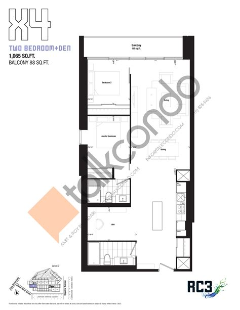 River City Floor Plans by River City Condos Phase 1 Floor Plans Thefloors Co