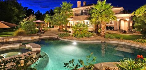find your perfect luxury home in las vegas today las vegas canyon fairways real estate luxury homes of