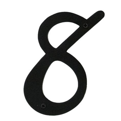 using a number 8 and 5 guards for medium cut on mens hair iron house numbers outdoor