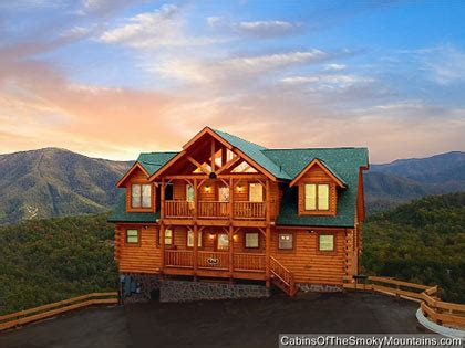 bedroom cabins  pigeon forge tn