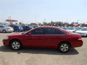 chevrolet impala lt 2008 lubbock mitula cars