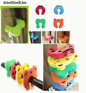 pengaman pintu door stopper animal 269 produk albc