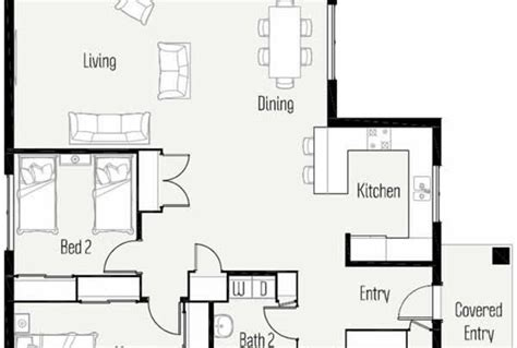2d home design free autocad floor plan bedroom dwg studio design gallery
