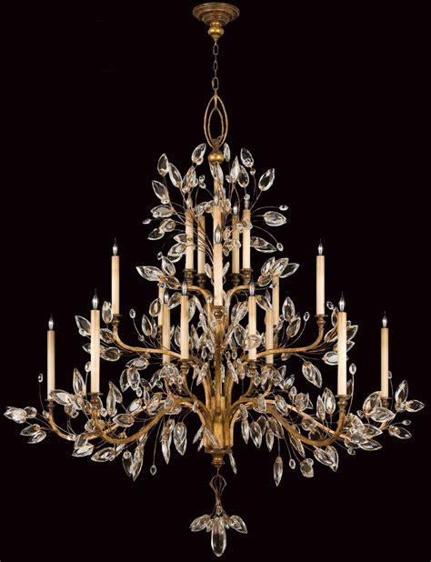 Grand Chandeliers ls 774540 laurel gold grand chandelier