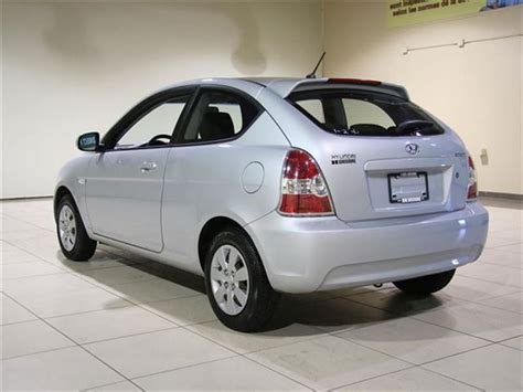 Accent L by 2010 Hyundai Accent L Hatchback Auto Eustache
