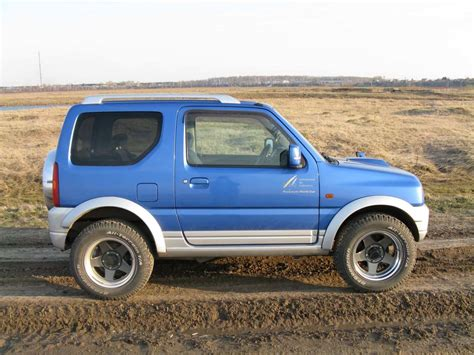 Suzuki Automatic For Sale 2003 Suzuki Jimny For Sale 0 7 Gasoline Automatic For Sale