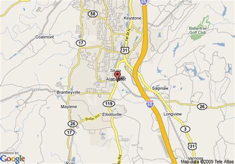 Alabaster L by Map Of Candlewood Suites Alabaster Alabaster