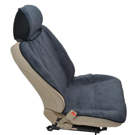 towel car seat covers uk 2pc car seat protectors covers absorbing sweat towel