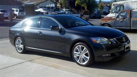Lexus Bay Area by Ca Fs 2007 Gs450h Sf Bay Area 26 000 Obo Clublexus