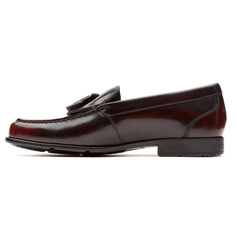 classic loafer classic loafer tassle s loafers rockport 174