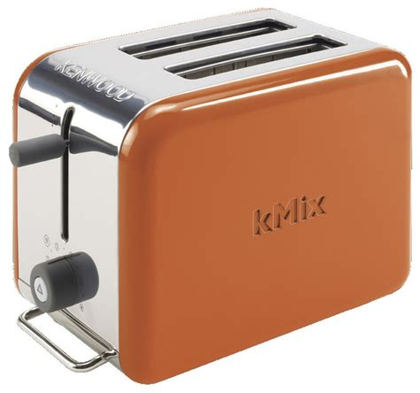 Traditional Toaster kenwood kmix 2 slice boutique papaya toaster ttm027