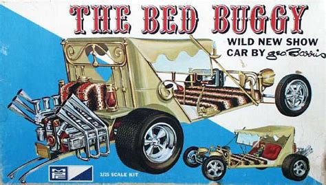 Buggy Bed by Enlarged Bed Buggy Pic