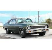 This Unassuming 1972 Chevy Nova Packs 1160 Horsepower  GM Authority