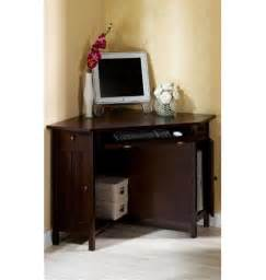 Small Corner Desk For Home Office Small Corner Home Office Computer Desk Fix My Small